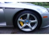 Porsche Carrera GT 2005 Wheels and Tires