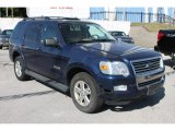 2007 Ford Explorer XLT 4x4 Data, Info and Specs