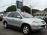 2006 Billet Silver Metallic Acura MDX  #10723926