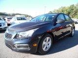 2016 Blue Ray Metallic Chevrolet Cruze Limited LT #107379818