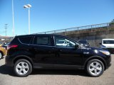2016 Shadow Black Ford Escape SE 4WD #107379727
