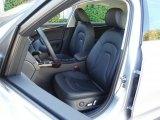2016 Audi A4 Interiors