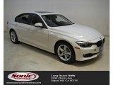 2016 Alpine White BMW 3 Series 320i Sedan #107379957