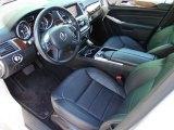 2013 Mercedes-Benz ML Interiors