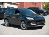 2016 Shadow Black Ford Escape SE 4WD #107428729