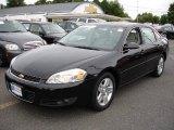 2006 Black Chevrolet Impala LT #10729801