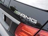 Mercedes-Benz E 2014 Badges and Logos
