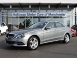 2015 Mercedes-Benz E 250 Blutec Sedan