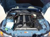 BMW Z3 Engines