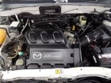 Mazda Tribute Engines