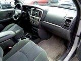 Mazda Tribute Interiors