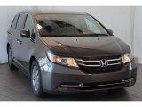 Honda Odyssey Data, Info and Specs