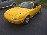 1992 Mazda MX-5 Miata Roadster