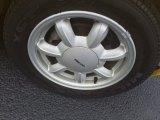 Mazda MX-5 Miata 1992 Wheels and Tires