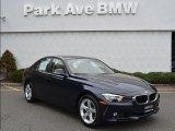 2013 Imperial Blue Metallic BMW 3 Series 328i xDrive Sedan #107481274