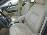 2011 Audi A3 Interiors