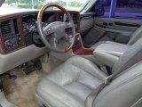 2003 Cadillac Escalade Interiors
