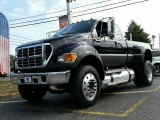 2000 Ford F650 Super Duty XLT Crew Cab Data, Info and Specs