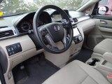 2014 Honda Odyssey Interiors