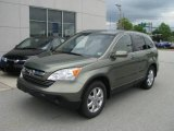 2007 Honda CR-V EX-L 4WD Data, Info and Specs
