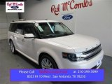 2015 Ford Flex Limited Data, Info and Specs