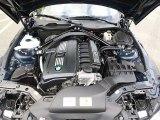 2011 BMW Z4 Engines