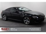 2010 BMW 6 Series 650i Coupe