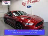 2016 Ruby Red Metallic Ford Mustang GT/CS California Special Coupe #107533447