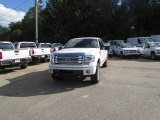 2013 Ford F150 Platinum SuperCrew 4x4