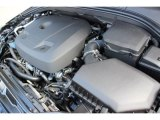 Volvo XC60 Engines