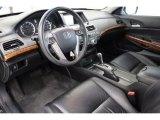 2012 Honda Accord Interiors