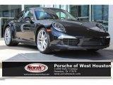 2012 Black Porsche 911 Carrera S Coupe #107533705