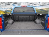 2016 Toyota Tundra 1794 CrewMax 4x4 Trunk