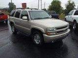 2005 Silver Birch Metallic Chevrolet Tahoe Z71 4x4 #107533769