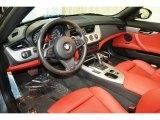 2012 BMW Z4 Interiors