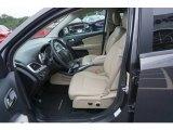 2015 Dodge Journey Interiors