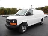 Chevrolet Express 2016 Data, Info and Specs
