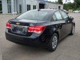 2016 Blue Ray Metallic Chevrolet Cruze Limited LS #107603329