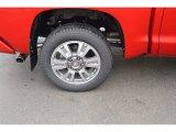 2016 Toyota Tundra 1794 CrewMax 4x4 Wheel