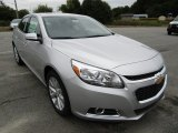 Chevrolet Malibu Limited Data, Info and Specs