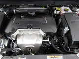 Chevrolet Malibu Limited Engines