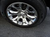 Ram 1500 2015 Wheels and Tires