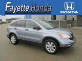 2011 Glacier Blue Metallic Honda CR-V SE 4WD #107603360