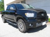 Toyota Tundra 2009 Data, Info and Specs