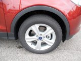 2016 Ford Escape SE 4WD Wheel