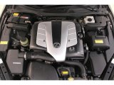 Lexus SC Engines