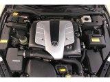 Lexus SC Engines