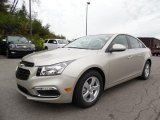 2016 Champagne Silver Metallic Chevrolet Cruze Limited LT #107603209