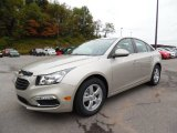 2016 Champagne Silver Metallic Chevrolet Cruze Limited LT #107603202
