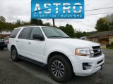 2015 Oxford White Ford Expedition XLT 4x4 #107636686